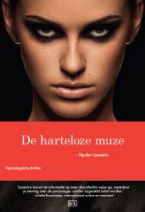De harteloze muze – Nynke Laanstra