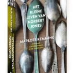Het kleine leven van Norbert Jones – Marloes Kemming
