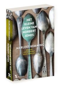 Het kleine leven van Norbert Jones - Marloes Kemming