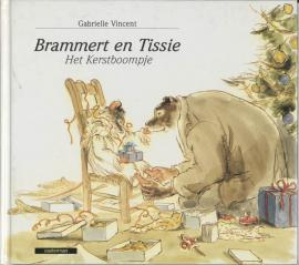 Brammert en Tissie