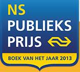 NS publieksprijs 2013