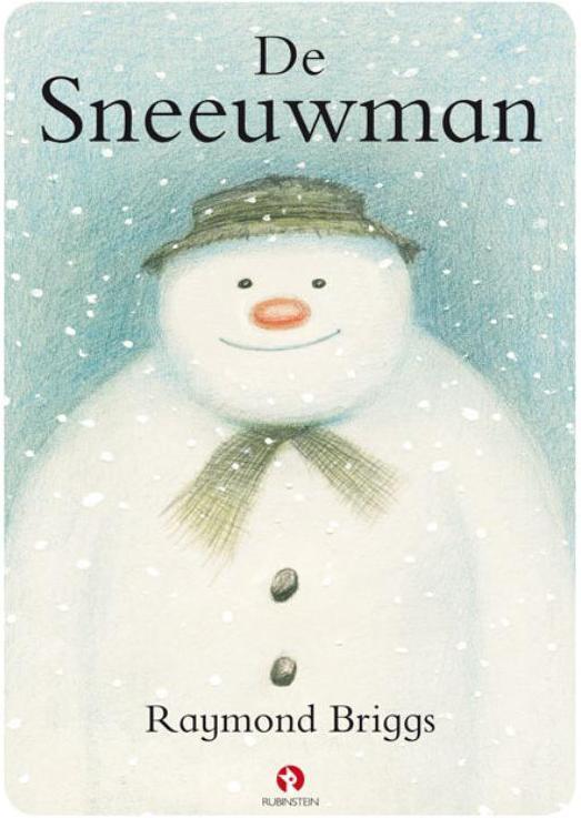 Afbeeldingsresultaat voor verhaal sneeuwman
