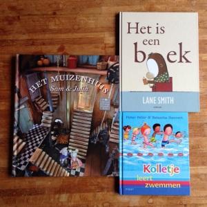 Muizenhuis Boek Kolletje