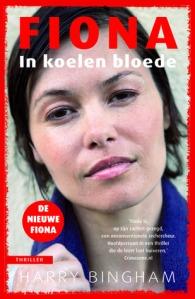 Fiona in koelen bloede