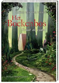 Het Boekenbos