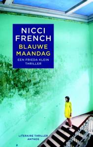 Blauwe maandag – Nicci French