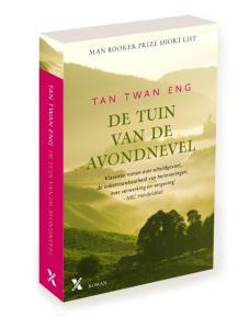 De tuin van de avondnevel – Tan Twan Eng