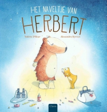 Het naveltje van Herbert – Valérie D'Heur