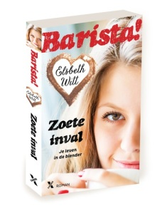 Barista! Zoete inval – Elsbeth Witt