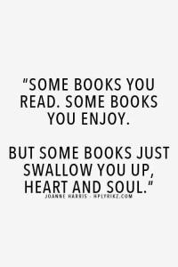 Some books