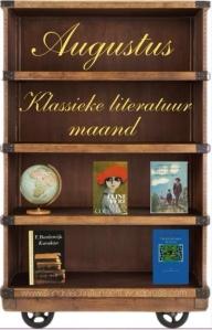 Augustus Klassieke Literatuur Maand
