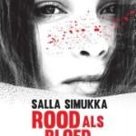 Rood als bloed – Salla Simukka
