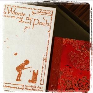 Augustus Klassieke Literatuur Maand: Winnie de Poeh