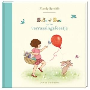 Belle en Boo en het verrassingsfeestje