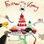Kinderboekenweektip: Feestmaal voor de koning