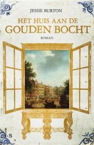Mini-recensie: Het huis aan de gouden bocht – Jessie Burton