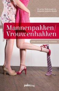 Mini-recensie: Mannenpakken/Vrouwenhakken – Jessica Maes & Suzanne Slotboom