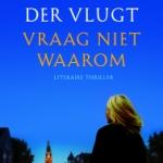 Mini-recensie: Vraag niet waarom – Simone van der Vlugt