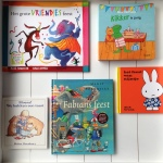 Kinderboekenweektip: 10 feestelijke boeken (deel 1)
