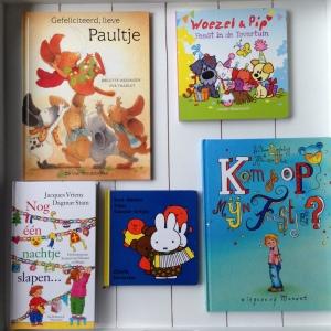 Kinderboekenweek 2