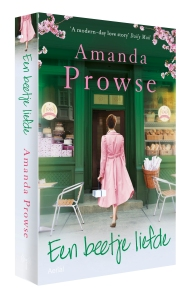 Een beetje liefde – Amanda Prowse