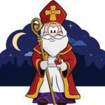 Sinterklaas win-actie!