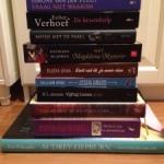 Top 10 favoriete boeken tag