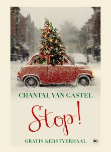 Kort Kerstverhaal: Stop! - Chantal van Gastel