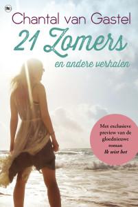 21 Zomers en andere verhalen – Chantal van Gastel