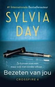 Bezeten van jou – Sylvia Day