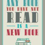 #Boekperweek & ILN: maart