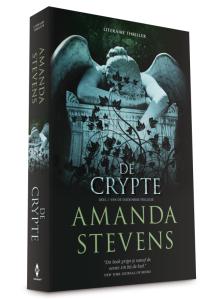 De crypte – Amanda Stevens