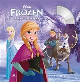 Frozen Lees & Luisterboek