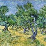 Literaire bestemming: Provence