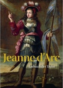 Jeanne d'Arc – Larissa Juliet Taylor