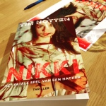 Boekpresentatie Nikki – Tim Notten