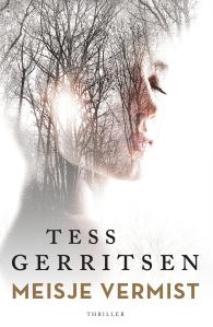 Blogtour: Meisje vermist – Tess Gerritsen (+ winactie!)