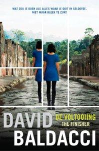 Blogtour: De voltooiing – David Baldacci