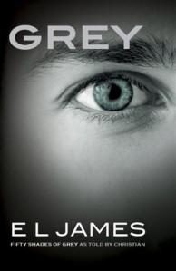 Grey – E.L. James