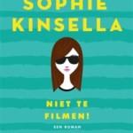 Blogtour: Niet te filmen! – Sophie Kinsella (+ winactie!)