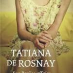 Een Parijse affaire – Tatiana de Rosnay