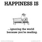 Fijn (lees)weekend!