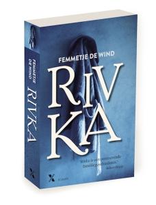 Rivka – Femmetje de Wind