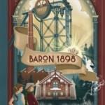 Boekpresentatie in de Efteling: Baron 1898 – Jacques Vriens