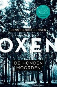 Blogtour: Oxen: De hondenmoorden – Jens Henrik Jensen