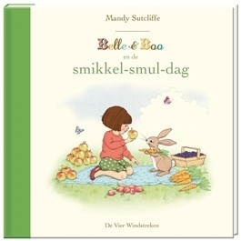 Belle & Boo en de smikkel-smul-dag – Mandy Sutcliffe