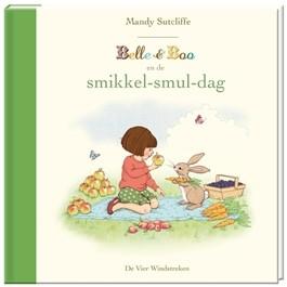 Belle en Boo en de smikkel-smul-dag