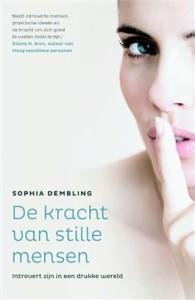 De kracht van stille mensen – Sophia Dembling