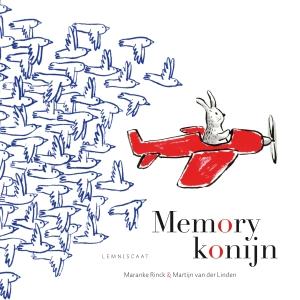 Memory konijn