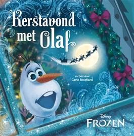 Kerstavond met Olaf, verteld door Carlo Boszhard